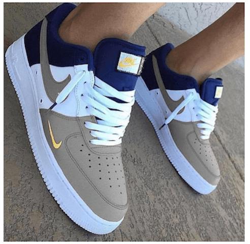 Chaussures baskets pour femme