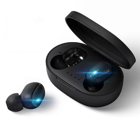 Ecouteur Earbuds Original A6S MI - TWS 5.0 Bluetooth