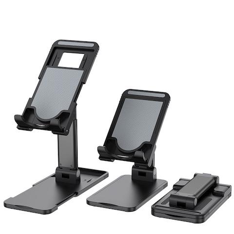 Support de Téléphone Portable Réglable et Pliable