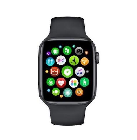 Smart Watch Montre Connectée fréquence Cardiaque Bluetooth